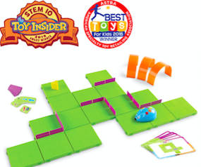 Code and Go Mouse Activity Set