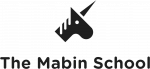 The Mabin School logo